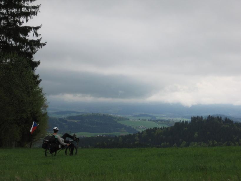 Nechtěný výlet do Rakouska