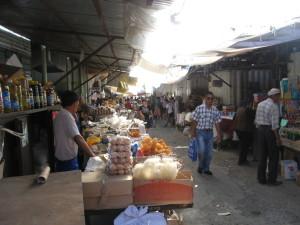 Hurá na bazar