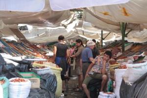 Centrální bazar