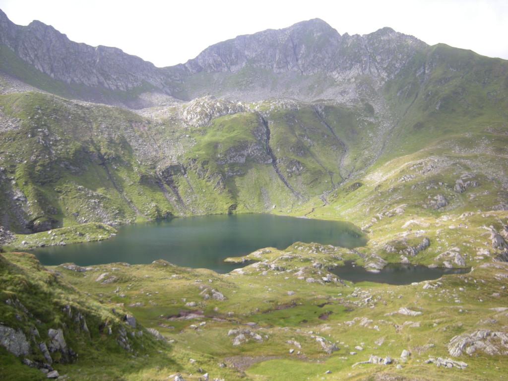 Jezero Podragu