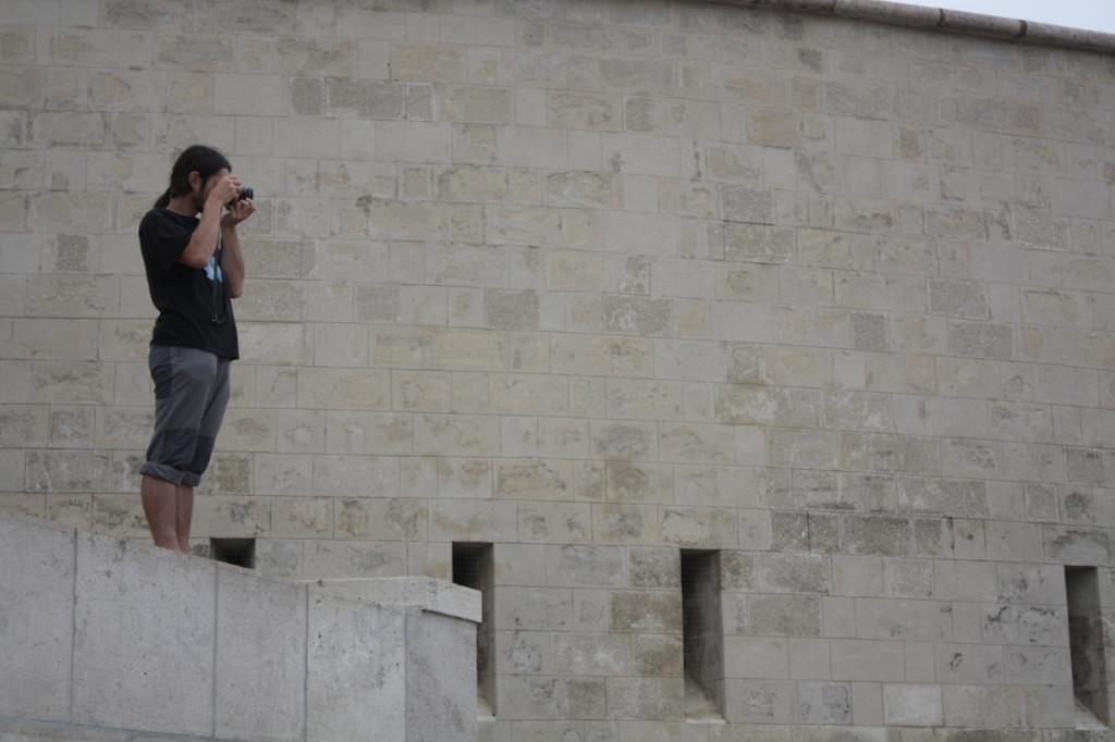 I Budapešť je třeba nafotit