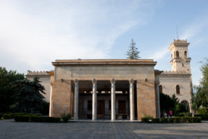 Stalinovo muzeum