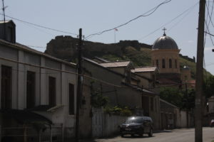 Gori- staré město