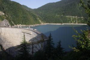 Ingurská přehrada